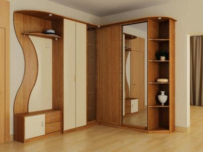 Почему шкаф-купе стал самым популярным предметом обстановки в квартирах и офисах?
