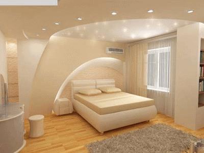 Несколько гармоничных способов декорирования кровати и спальной комнаты