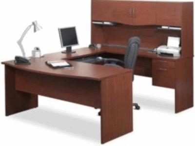 Чем полезна металлическая офисная мебель