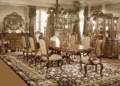 Немного об эксклюзивных видах мебели