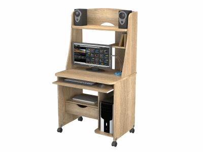 Отличие обычного стола от компьютерного