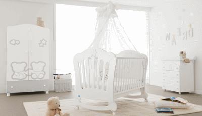 Рекомендации по выбору детской кроватки