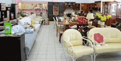 Как правильно подобрать мебель в личный магазин?