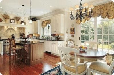 Тепло, красота и удобство в вашем доме