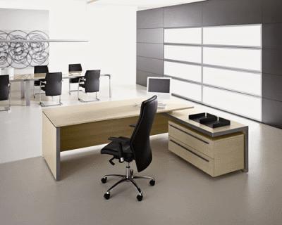 Важность выбора качественной офисной мебели