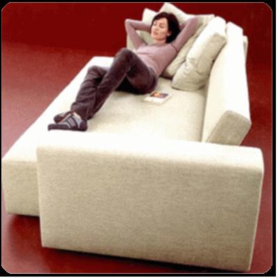 От чего зависит выбор мягкой мебели для вашего офиса?