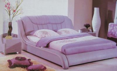 Мягкая постель