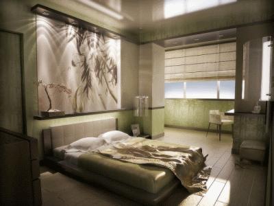 Как быстро и просто обновить спальную комнату