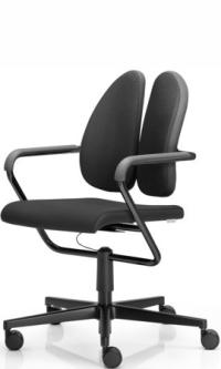 Ортопедическое кресло как панацея