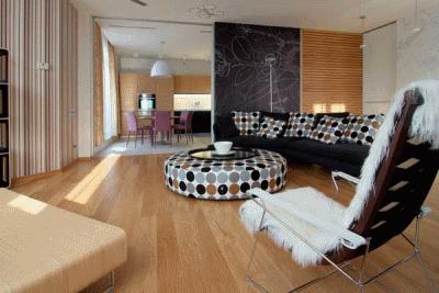 Секреты выбора мебели для гостиной