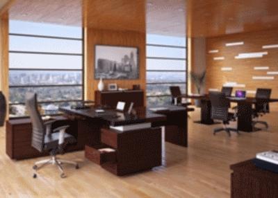 Выбираем офисную мебель: что нужно учесть