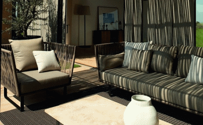 Мебель Kettal – семейное производство