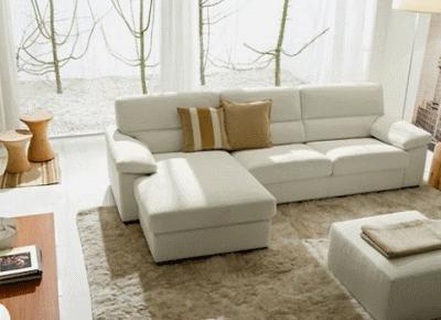 Как подобрать диван для гостиной?