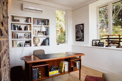 Как вписать кондиционер в интерьер помещения?