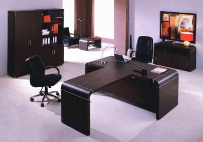 Модерн или классика для офиса