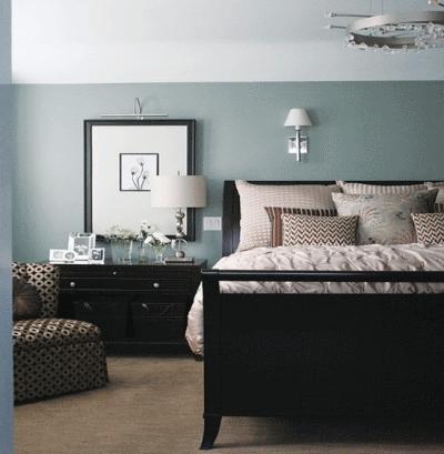 О классической мебели в спальню