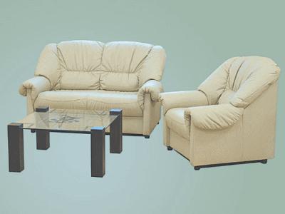 Основы высококачественной мягкой мебели