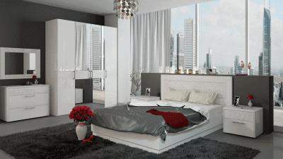 Как правильно выбрать спальный гарнитур?
