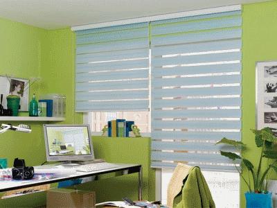 Рулонные шторы как неотъемлемый элемент обустройства интерьера