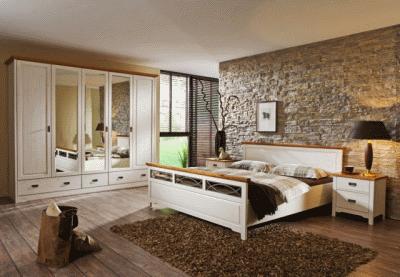Выбор мебели в спальню: на что обратить внимание?
