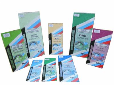 Польза бумажных мешков для ССС