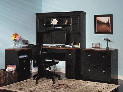 Продумываем рабочее настроение в домашнем кабинете