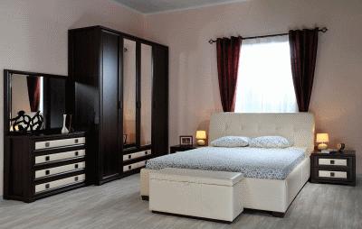 Как выбрать и купить мебель для спальни на любой вкус?