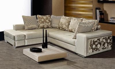 Выбираем качественный диван для разных помещений