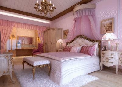 Пристально выбираем спальную кровать