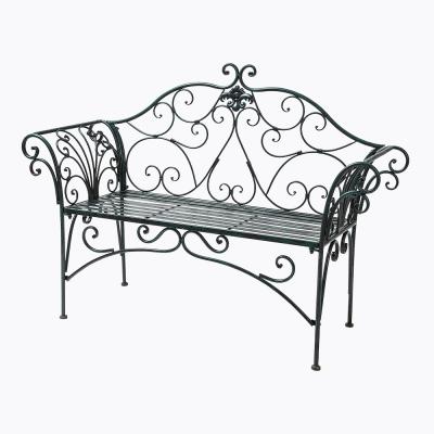 Немного о современной кованой мебели