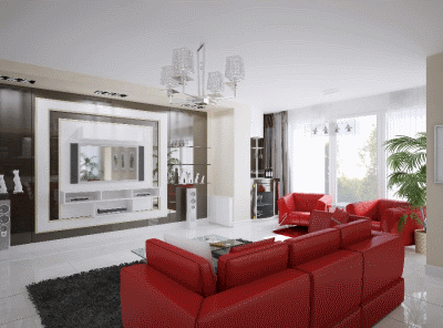 Советы для оформления интерьера в маленькой квартире
