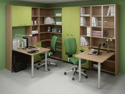 Разумно экономим при покупке офисной мебели