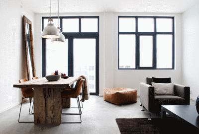 Как экономно обставить новую квартиру