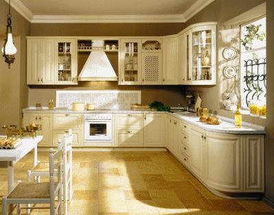 Пять доводов делать кухонную мебель под заказ