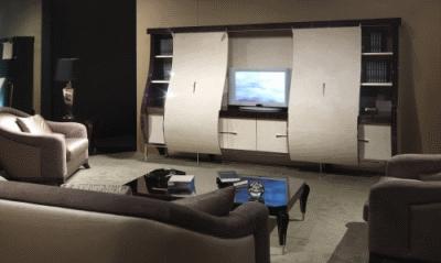Мебель для спальни и гостиной – выбери свой стиль
