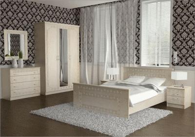 Важные моменты выбора спального гарнитура
