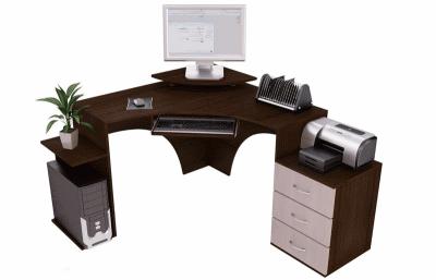 О современном рабочем компьютерном столе