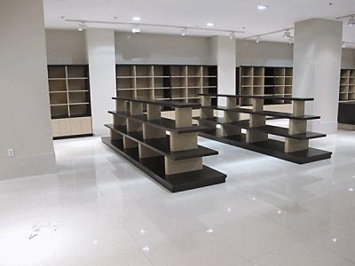 Про торговую мебель и торговое оборудование