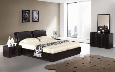 Спальные атрибуты и кровати