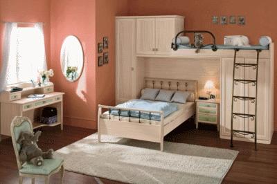 правильной детской мебели