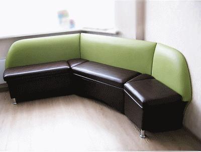 Правильно подбираем качественную мягкую мебель