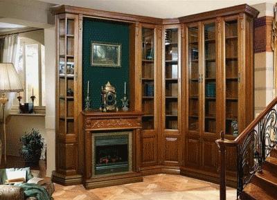 Популярные породы древесины для мебели и интерьера