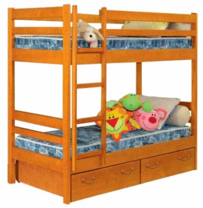 Выбираем спальное место для малыша: детская кровать или диван?