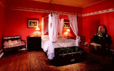 Нюансы и тонкости спальни для двоих
