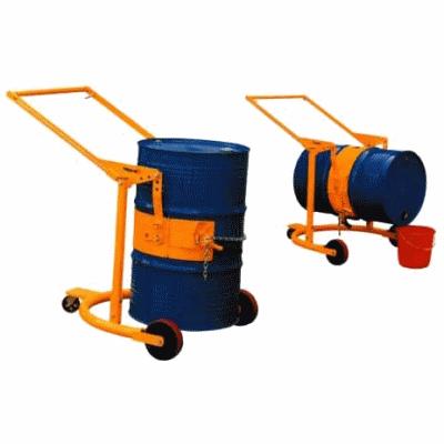 Виды бочек и оборудования для их производства