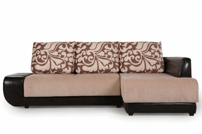 Комфорт от природы: диван пума