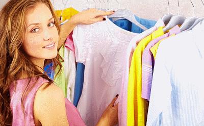 Ремонт одежды в химчистке