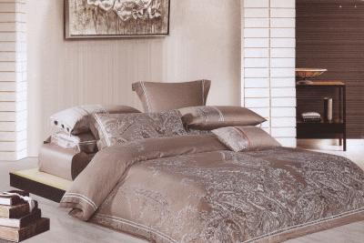 Гармония постельного белья и качественной мебели