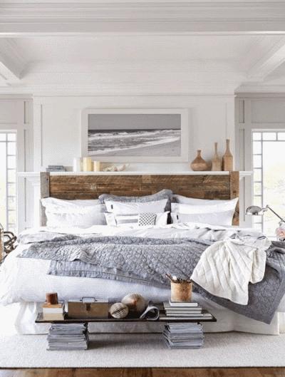 Главные признаки по-настоящему стильной спальни