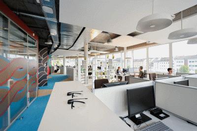 Какую мебель лучше выбирать для офиса?